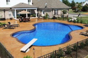 swimming pool prices