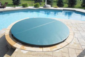 pvc pool covers