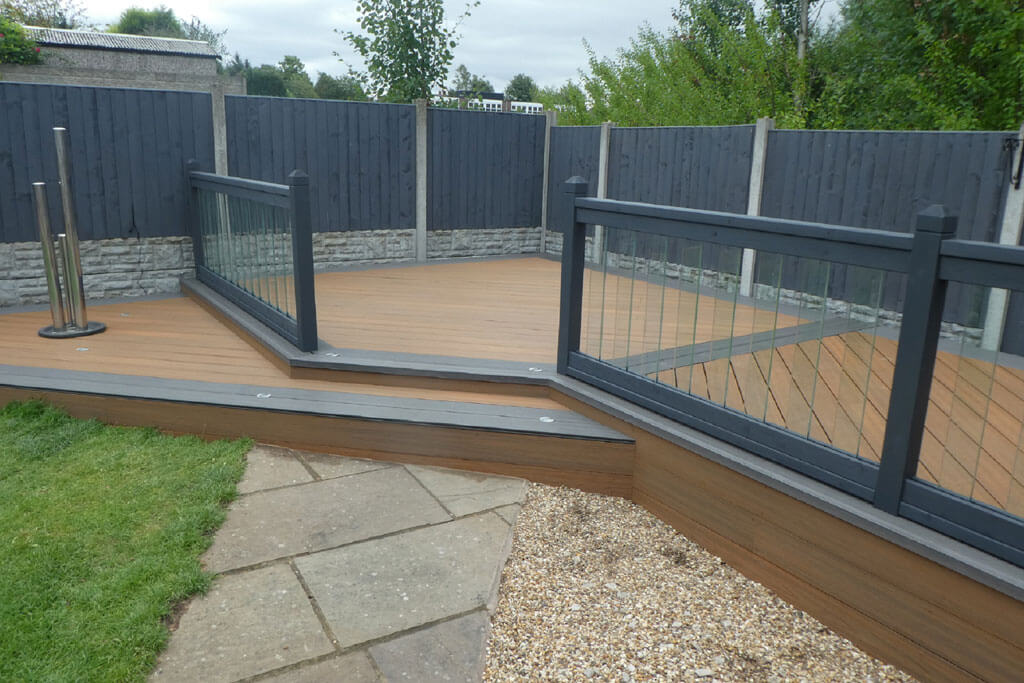 Decking Prices South Africa