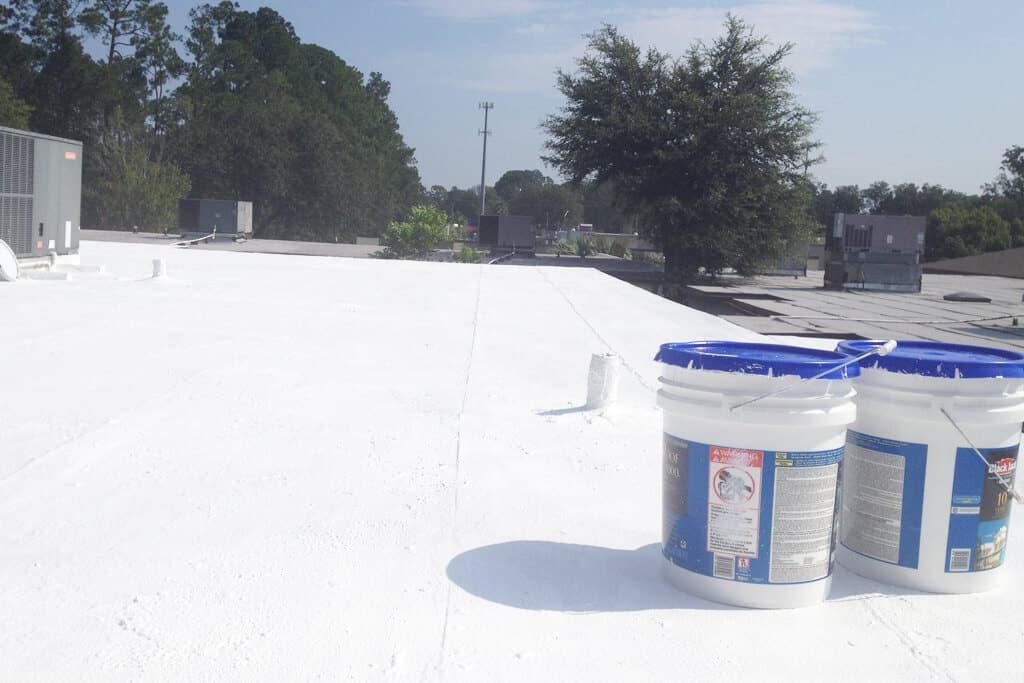 Roof Painting Contractors Johannesburg