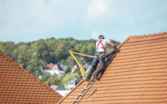 Slate Roofing Specialists 1 Recommended Contractor