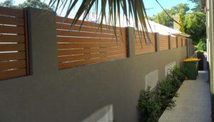 composite fencing