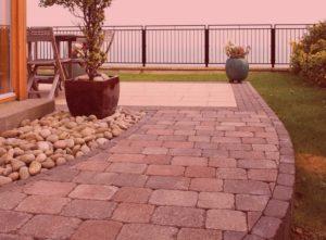 cottagestone paving