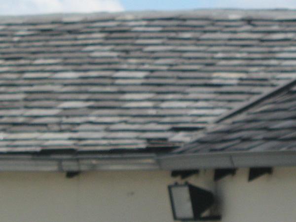 Roof Repairs Fourways