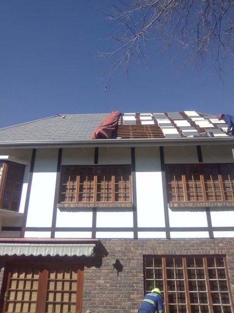 Roof Repairs Randburg