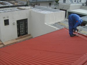 Roof Repairs Roodepoort