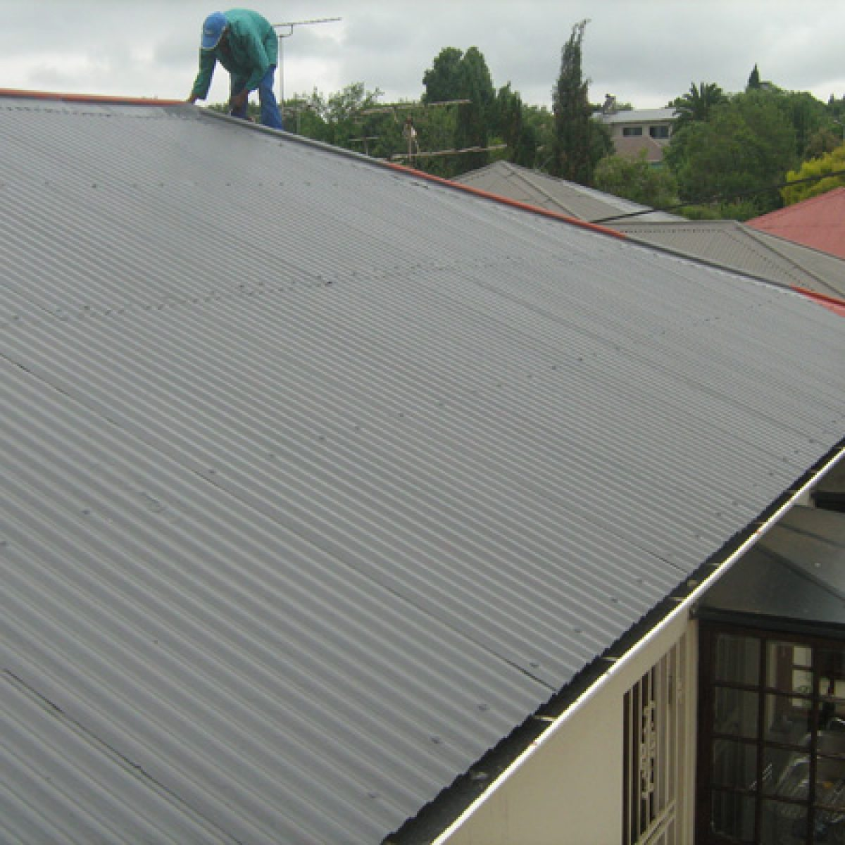 Roof Repairs Roodepoort