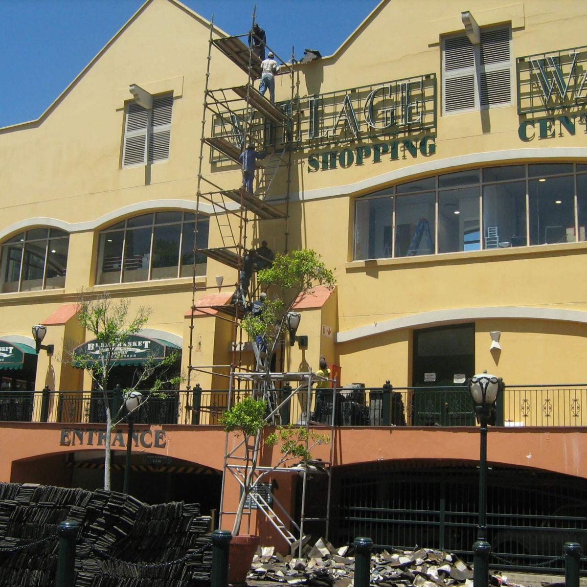 Roofing Companies in Gauteng