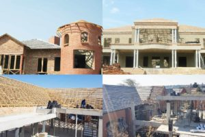 roofing repairs Johannesburg