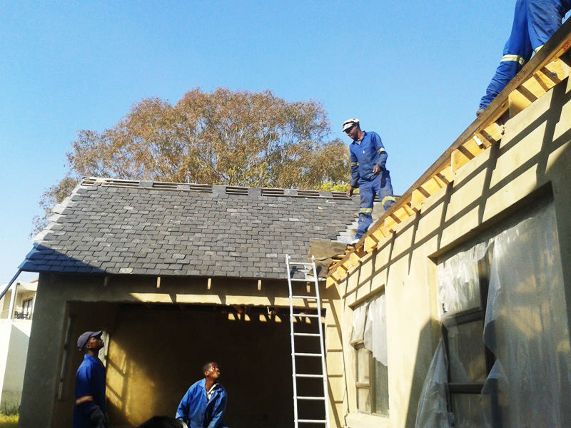 Roofing Specialists Near Me