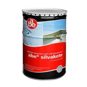 Silvakote Coating Paint