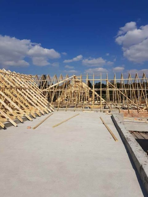 Slate roof tiles prices South Africa