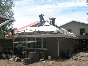 Slate Roofing Specialists