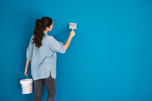 Painting Coatings Season