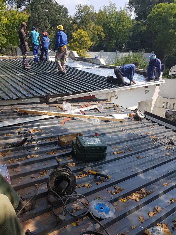 Waterproofing Companies in South Africa