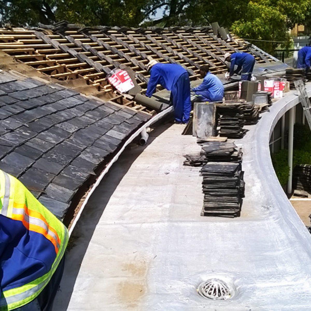 Waterproofing Specialists in Johannesburg